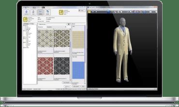 3D сканеры одежды
