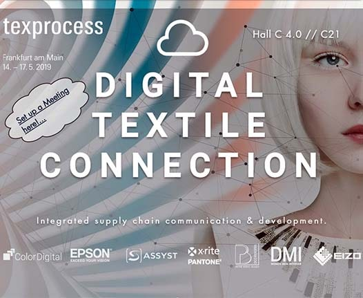 ADigital Textile Connection