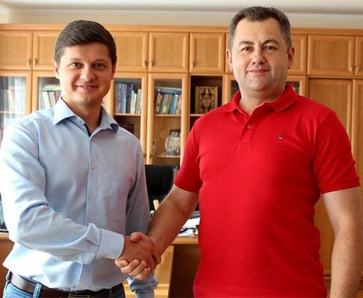 САПР Assyst будут изучать в Луцком национальном техническом университете