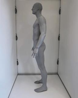 3D сканер одежды AVAone